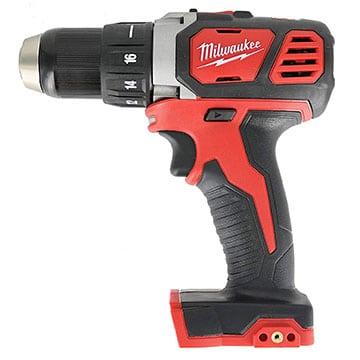 Milwaukee 2602-20 Hammer Drill Product Image