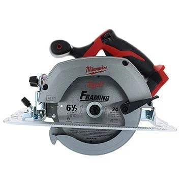 Milwaukee 2630-20 Circular Saw Product Image