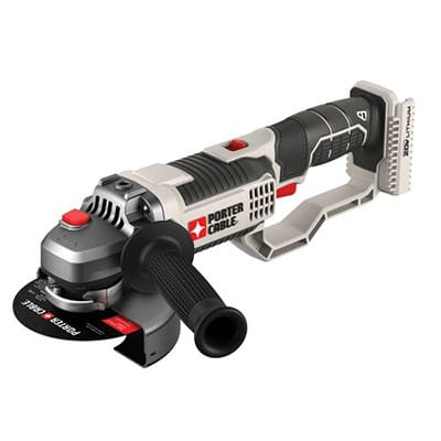 PCC761 Cut-Off Tool-Grinder Without Battery