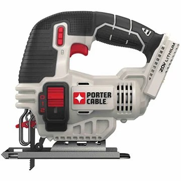 Porter-Cable PCC650 Jigsaw Product Image