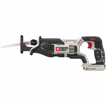 Porter-Cable PCC670 Reciprocating TigerSaw Product Image