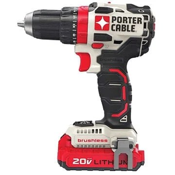 Porter-Cable PCCK607 Brushless Drill Product Image