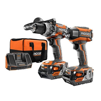 Gen5X Brushless Hammer Drill and Impact Driver Combo Kit Product Image