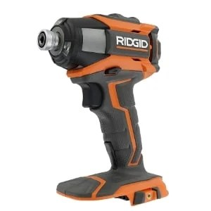 Ridgid GEN5X 18V Lithium-Ion 14 in. Cordless Brushless Impact Driver Product Image