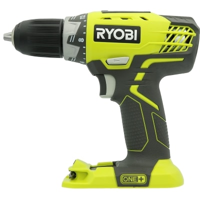 Ryobi P208 1/2 inch Chuck Drill / Driver Product Image