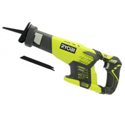 Ryobi P514 Reciprocating Saw Product Image