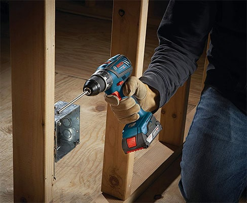 DDS181A Compact Drill Driver
