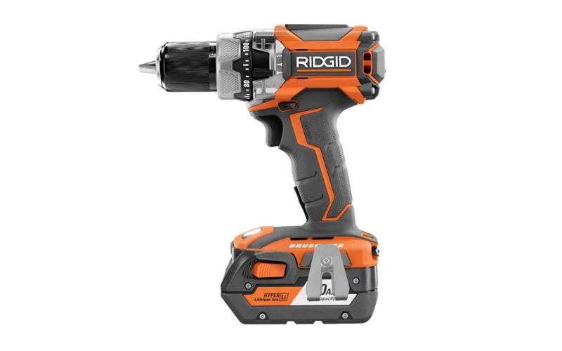 Gen5X Brushless Hammer Drill
