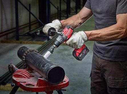 Hammer Drill-Driver 2704-20