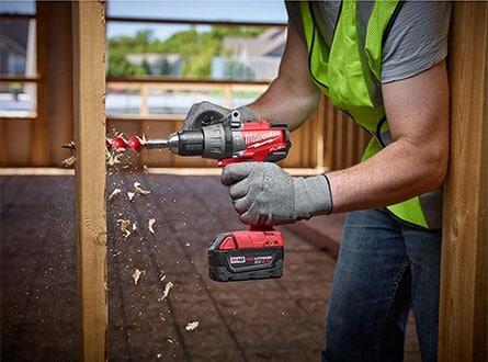 Hammer Drill Driver 2704-20