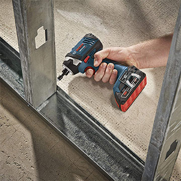 IDS181 Hex Impact Driver