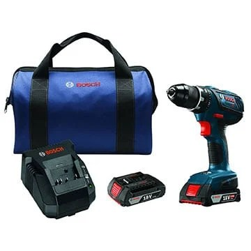 DDS181A 18V Compact Tough 1/2 In. Drill/Driver