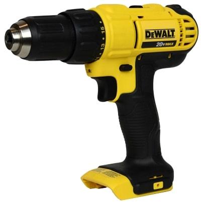 DeWalt DCD771 Drill Driver Product Image