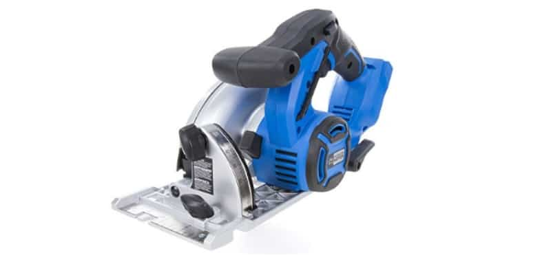 Kobalt Cordless Circular Saw Brake