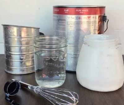 How to Thin Paint for Sprayer