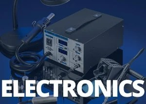 Electronics Heat Guns
