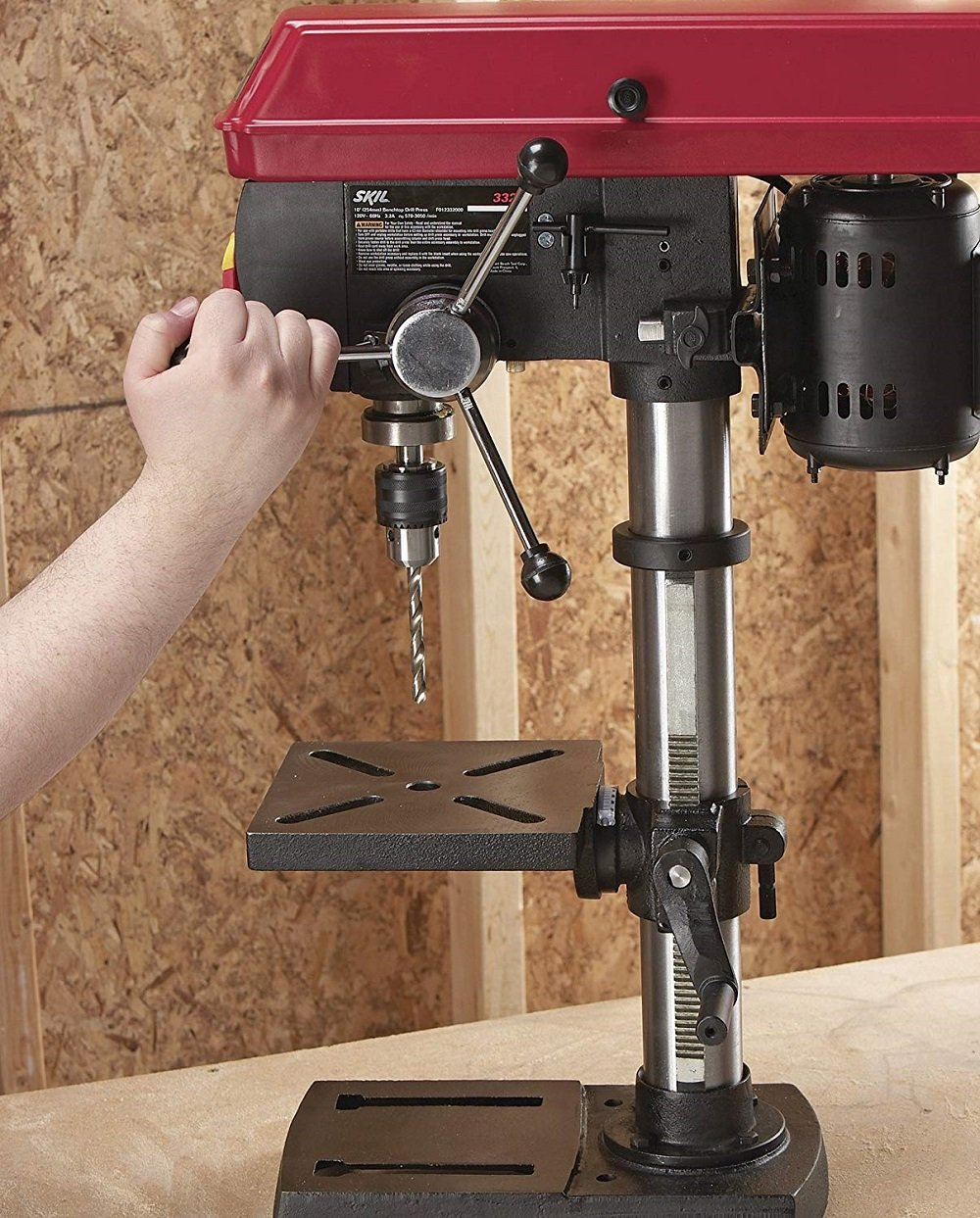 Best Cheap Drill Press For Metal