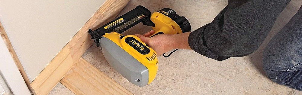 15 Vs 16 Gauge Finish Nailer