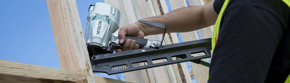What Kind Of Nail Gun For Building Furniture