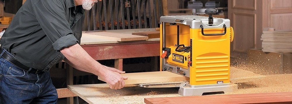 Dewalt Planer Reviews Dw734