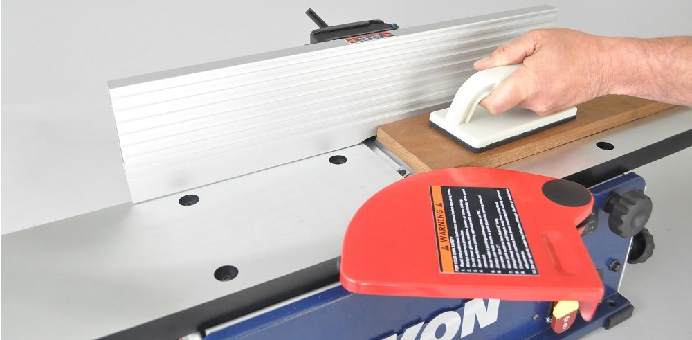 Portable Jointer Reviews