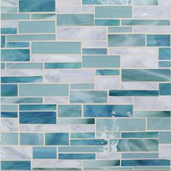 oceanside glasstile