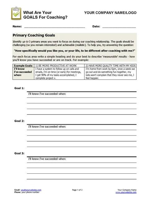 Renew YOU Love Your Life! Coaching Program Coaching