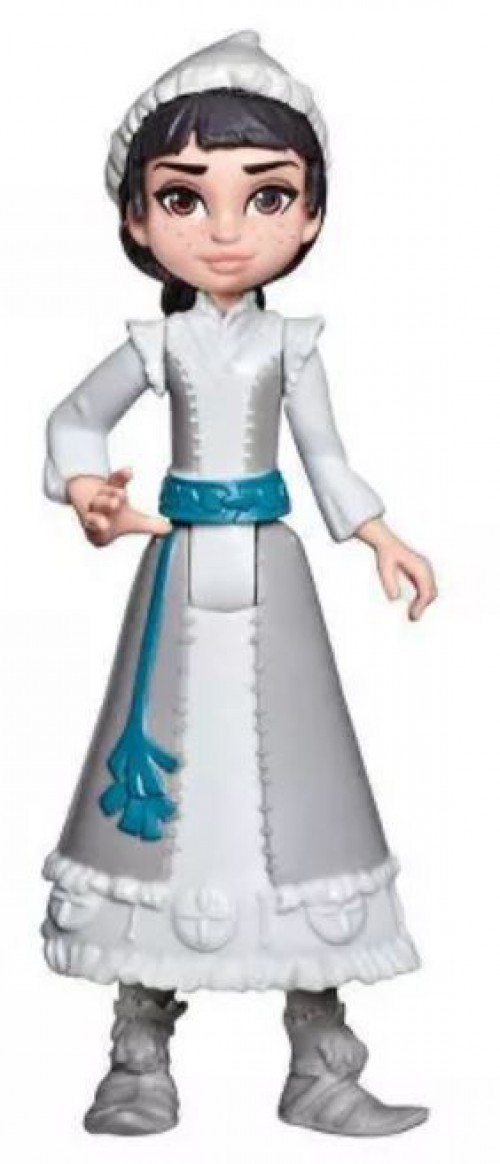 Frozen Honeymaren : frozen, honeymaren, Disney, Frozen, Adventure, Collection, Honeymaren, 4-Inch, Figure, [Loose], 609411405864