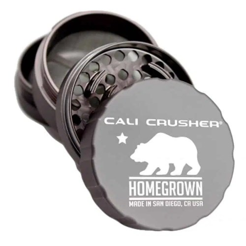 Calis Crusher Homegrown Grinder