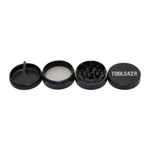 Tools420 Grinder Apart