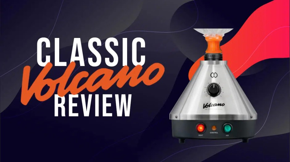 Classic Volcano Review
