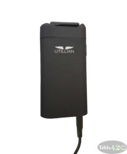 Utillian 721 Vaporizer Charging