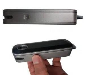 Firefly 2 Sensors