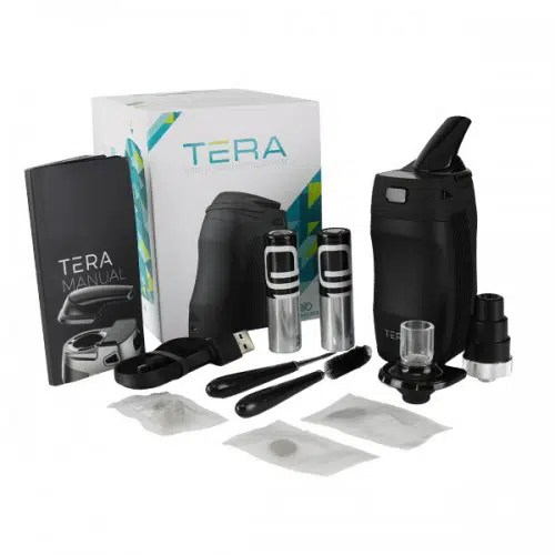 Boundless Tera All Contents