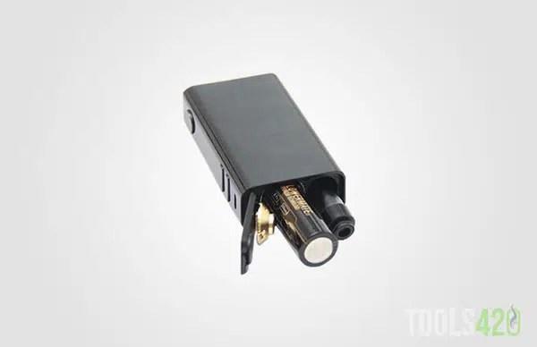 Flowermate V5 Nano Battery 18650 Lithium Ion