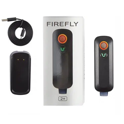 Firefly-2+ (Plus) Vaporizer Accessories