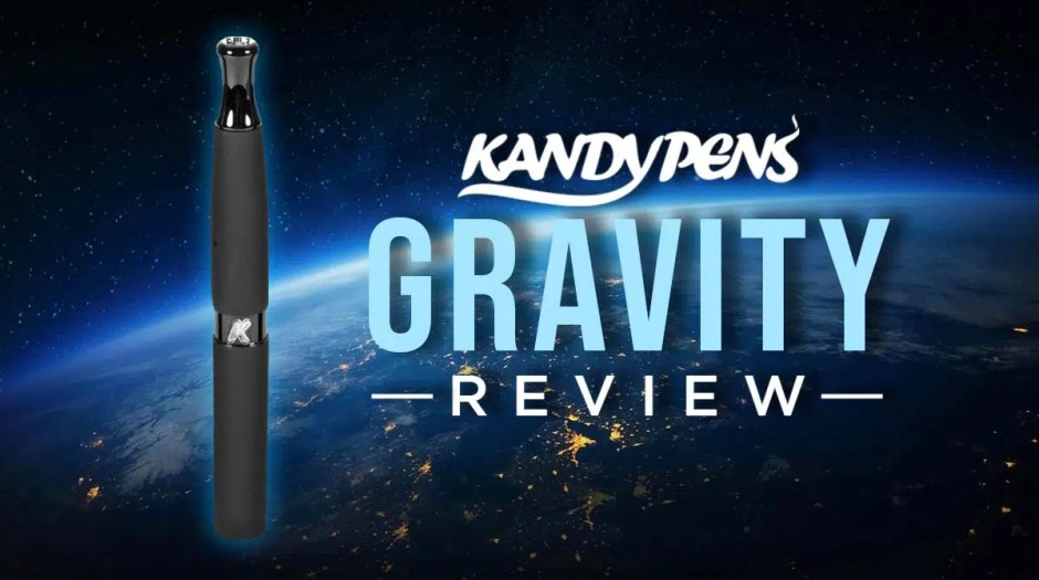 KandyPens Gravity Review