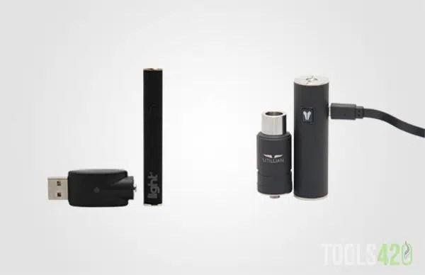 Wax Pen Batteries