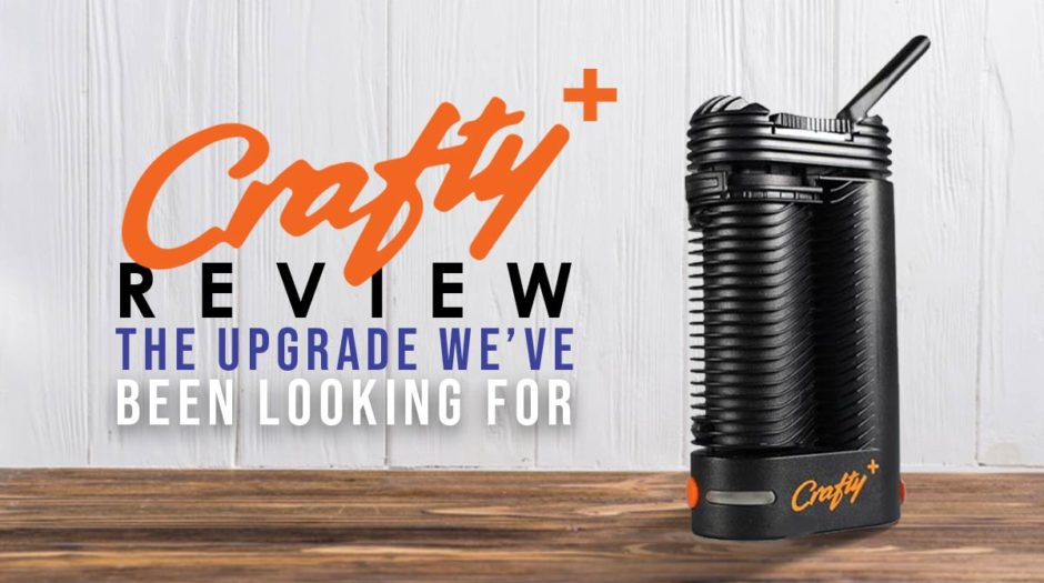 Crafty Plus Review