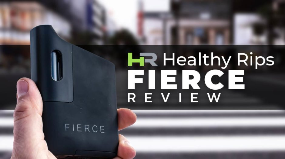 Healthy Rips Fierce Review