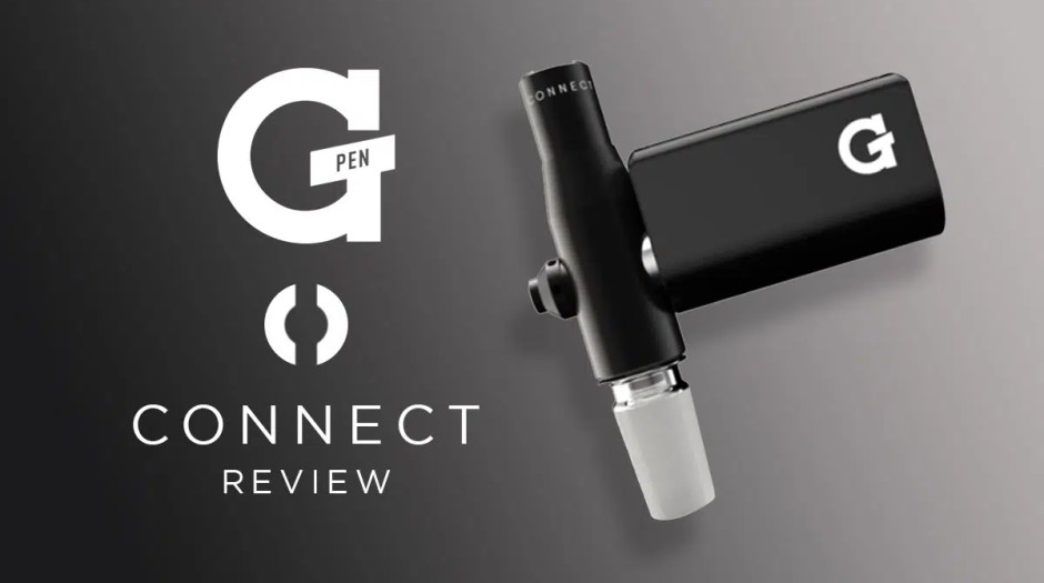 G Pen Connect Review