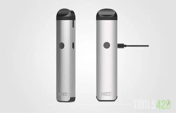Yocan Evolve 2.0 Battery Life