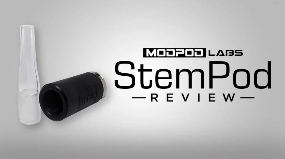 ModPodLabs Stempod Review