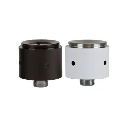 KandyPens Prism Plus Quartz Coil Atomizer Sideview