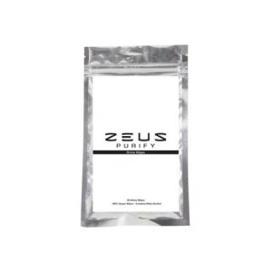 Zeus Purify Grime Pack