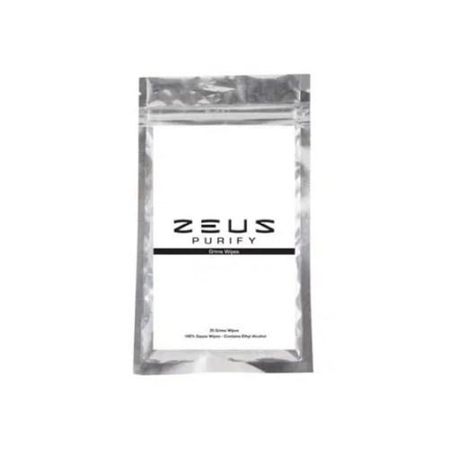 Zeus Purify Grime Pack
