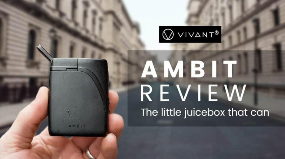 Vivant Ambit Review