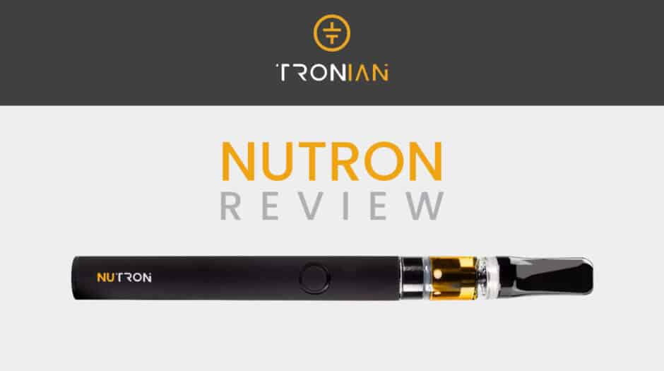 Tronian Nutron Review