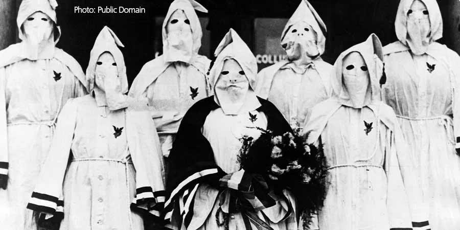 Klanswomen