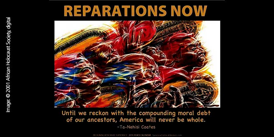 Reparations Now Image